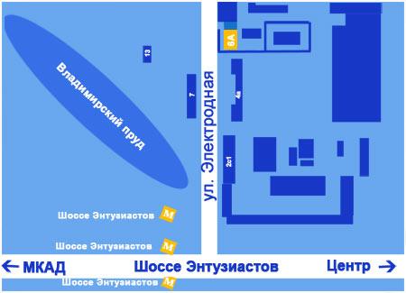 Создано с помощью инструментов Яндекс.Карт.  Контакты.  Схема проезда в московский офис 'Картридж Мастер'.